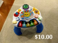 Baby/Toddler Musical Toy Woodbridge, 22192