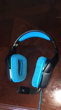 G430 Gaming Headphones Lookout Mountain, 30750
