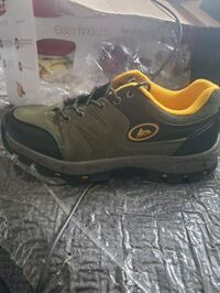 Brand new D.Power Hiking shoes