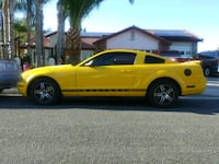 Ford - Mustang - 2005 Bakersfield, 93309