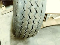 gray and black rubber tire Tampa, 33604