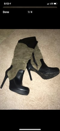 Jessica Simpson new boots size 9 London, N6H 4T6