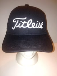 Titleist New Era Flexfit Cap Medium To Large London