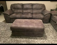 SOFA AND OTTOMAN!PLUS A HUGE **SALE** COME SEE!! Oregon City, 97045