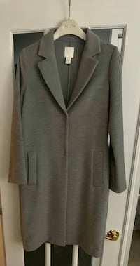 H&M - Spring/Fall coat, size 2 (Small)