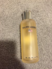 Used perfumes. Ralph Lauren and Tommy Hilfiger Fairfax, 22032