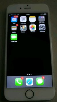 Unlocked Iphone 6, 16 GB Washington, 20010