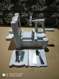 Vegetables and salad cutter(new)
