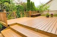 Decks Build and Staining in Cleveland