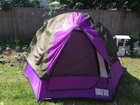 3 Person tent in excellent condition Coquitlam