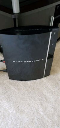 Original PlayStation 3 60GB