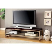Champagne TV Stand 60 Inch  Silver Spring, 20910