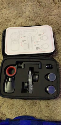 Olloclip Lin's set for iPhone 7 or 8 Evansville, 47715