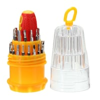 31-in-1 Magnetic Screwdriver Set Toronto