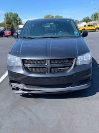 2014 Dodge Grand Caravan Pontiac