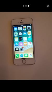 This iPhone 5s 64gb, the phone is locked for telenor otherwise the phone in a good condition