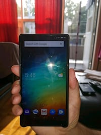 "XIAOMI MI MIX - 6.4"" Screen! Hamilton, L8S 2H8"