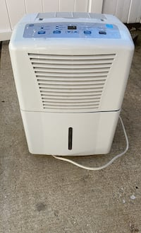 GE 30-Pint Dehumidifier Baltimore, 21224
