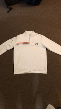 Men's Large TaylorMade Golf 1/4 Zip pullover  Stamford, 06901