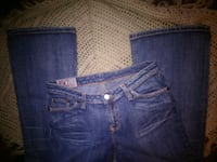 RIFLE Denim Size 7 W29/L33 Russellville