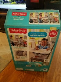 Fisher price high chair Baltimore