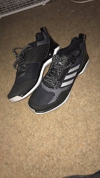 Brand New Adidas workout shoes.