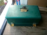 Fishing box and tackle Stephens City, 22655