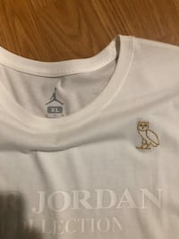 OVO Air Jordan Collection T-shirt Mississauga, L4V 1Y6