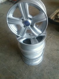 ford 14 jant takimi 4x108 Yenimahalle, 06378