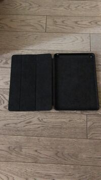 black tablet computer with case Vaughan, L6A 1S2
