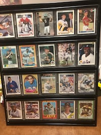 Sports Card Collection Lockport, 14094