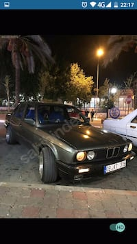 BMW - 3-Series - 1989 null, 35650