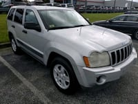2006 Jeep Grand Cherokee Laredo Very Smooth Ac Col Laurel