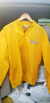 Lakers windbreaker Los Angeles, 90710