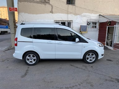 2017 Ford Tourneo Courier 1.5 TDCİ deluxe 0bc4caaa-066f-4e20-9638-998fe43cad1f