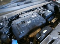 Tucson 2007 engine assembly New York, 11201