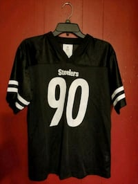 Pittsburgh Steelers NFL youth Jersey  Whittier, 90605
