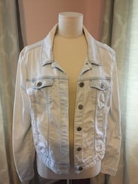 Denim jacket Vaughan, L4J 8N8