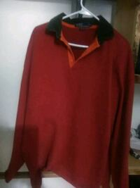 Cool Polo Sweater Duncan, V9L 4C1