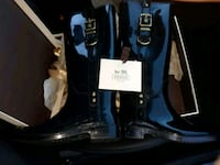 Coach boots size 7 Los Angeles, 90047