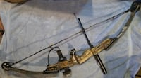 PSE Mach 5X Compound Bow Grand Junction