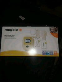 Medela Pump in Style Advanced box Langley, V1M 1Y7