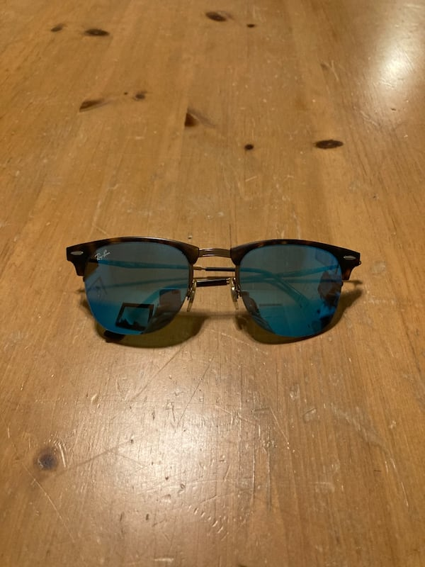 Fancy RayBan Sunglasses *FREE DELIVERY* dc7c5551-fd55-4b99-bd91-cf4dfe54fb56