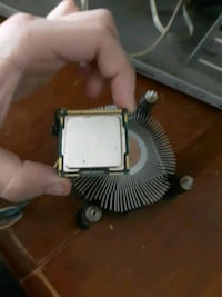 intel core i5 used ALL CPU PARTS AS IS   Sanford, 04083