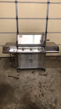 Member's Mark Stainless Steel Grill Thomasville, 17364