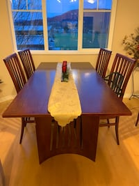 Dining set Port Coquitlam, V3B