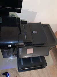 HP Printer Office-jet 6500A Plus All in One