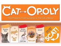 Cat•Opoly Brand new Fairfax, 22030