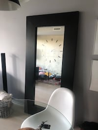 Large full length mirror  Toronto, M4M 0A4