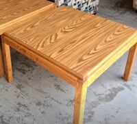 """Square End table 30"""" x 30"""" x 21"""" high Myrtle Beach, 29577"""